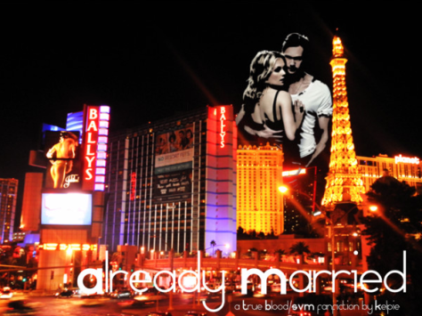 Already Married banner