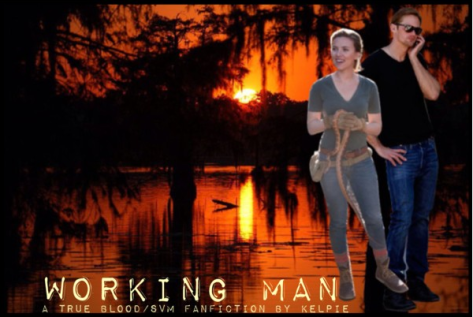 Working Man banner