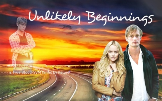 Unlikely Beginnings banner