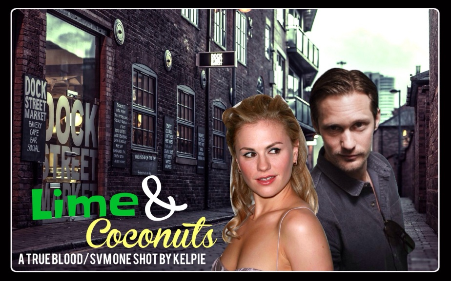 Lime & Coconuts banner